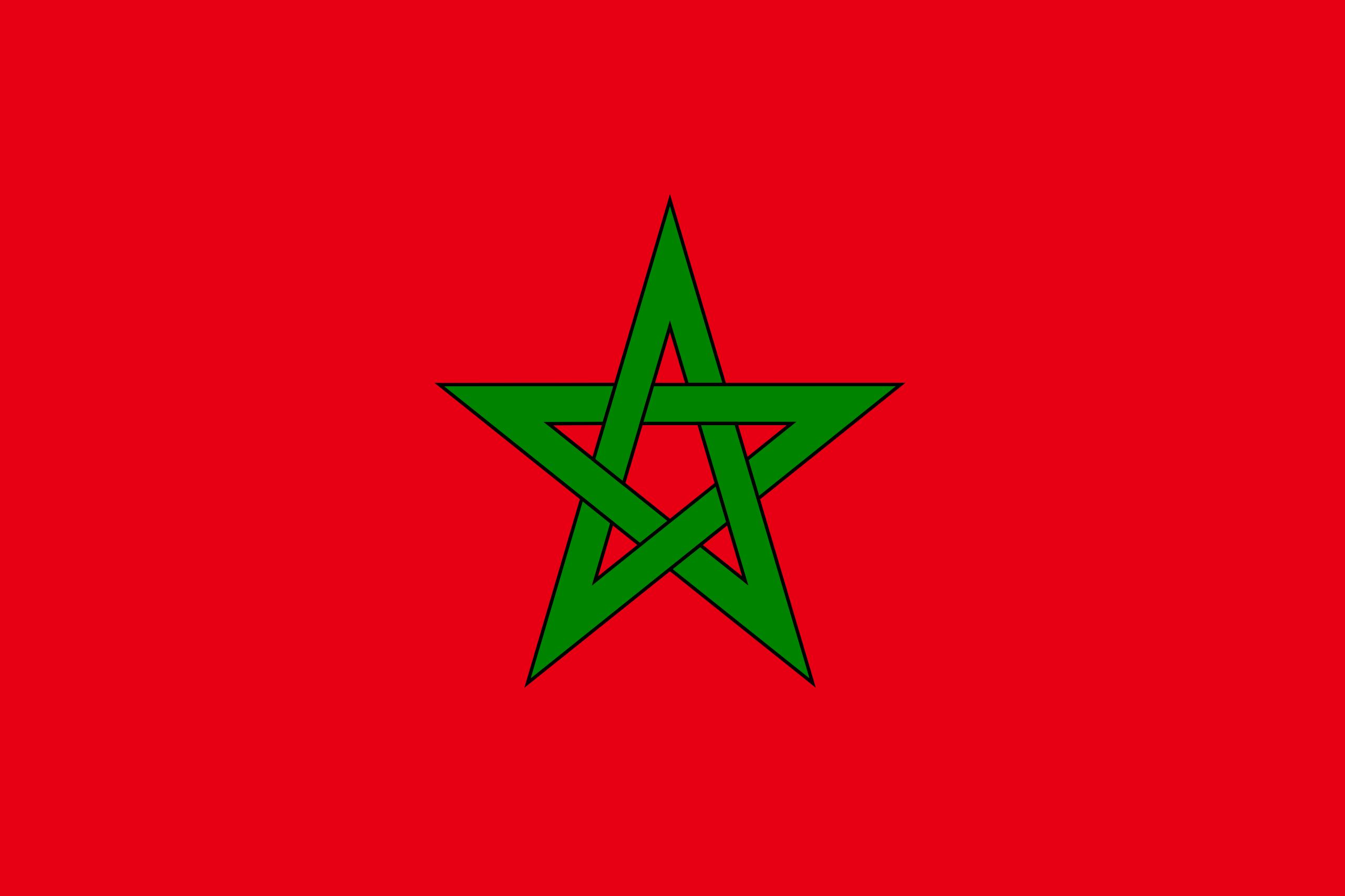 cautand om in Maroc
